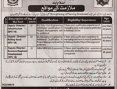 Pakistan Railways Offering Jobs In Islamabad