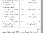 Patwari, Junior Clerk Jobs In Adamjee Paper Mills Nowshera