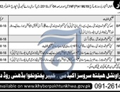 Provincial Health Services Academy Offering Jobs In Peshawar
