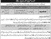 Sweeper Job In Islamabad