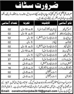 Jobs in a Multinational Company 04 Feb 2018