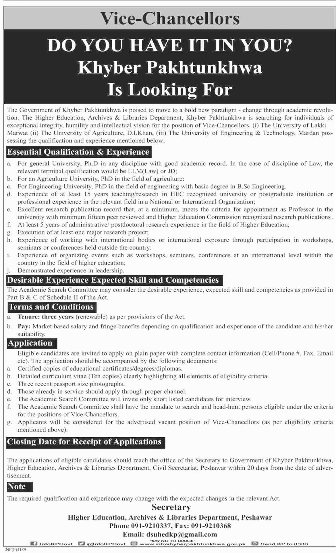 Jobs In The Higher Education Archives And Libraries Department 06 Nov 2018