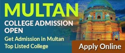 10th Class Result 2019 BISE Multan Board Matric SSC Part 2