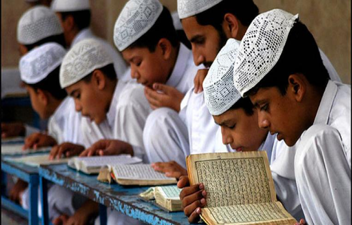 Quran education compulsory for Muslims till higher secondary level is now a law