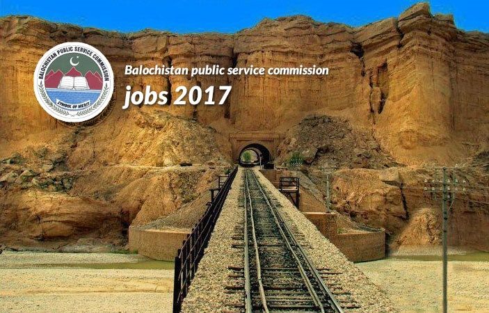 Balochistan public service commission teaching jobs 2017