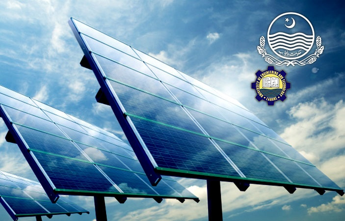 UET collaborate with Punjab scholar development fund to launch solar training programs
