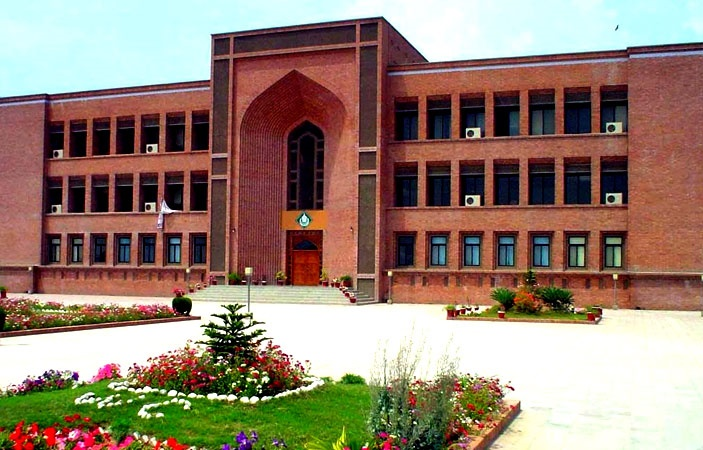 International Islamic University plans 50 seats package for Baluchistan students