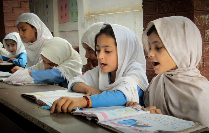 Math and science to be compulsory in Pakistani schools