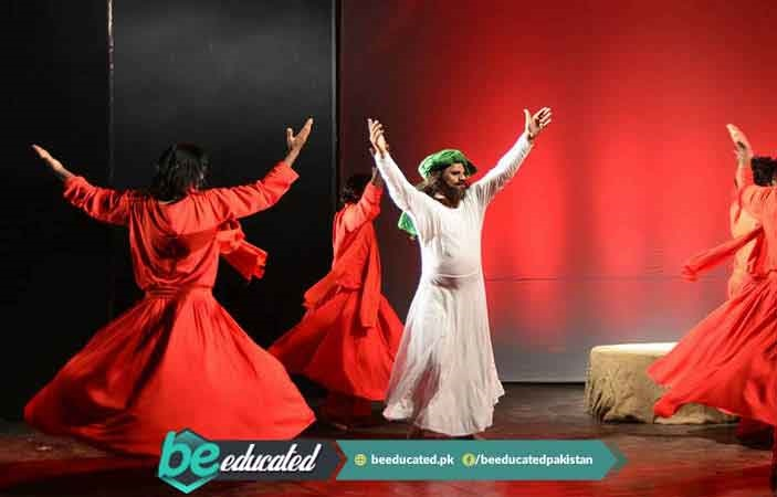 Alhamra Academy Starts Offering Diplomas and Degrees in Performing Arts