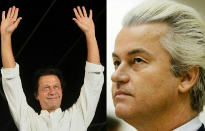 Anti Islam Politician Geert Wilders Sends Warning to Pakistan Government