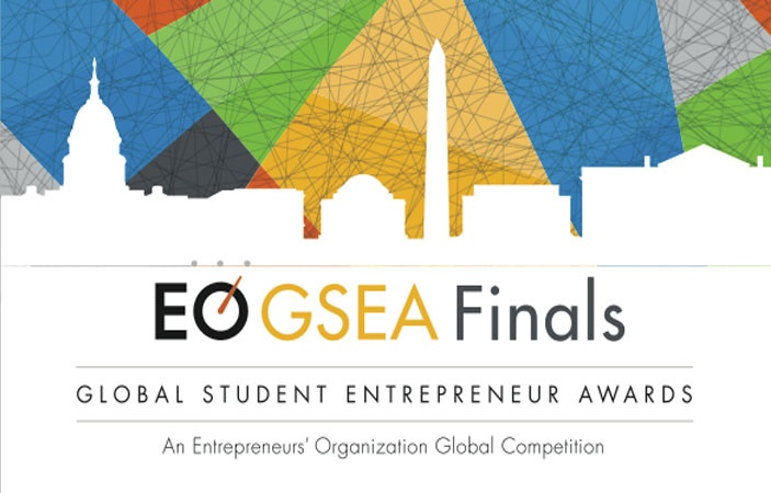 At Global Student Entrepreneur Awards in Canada win $20,000