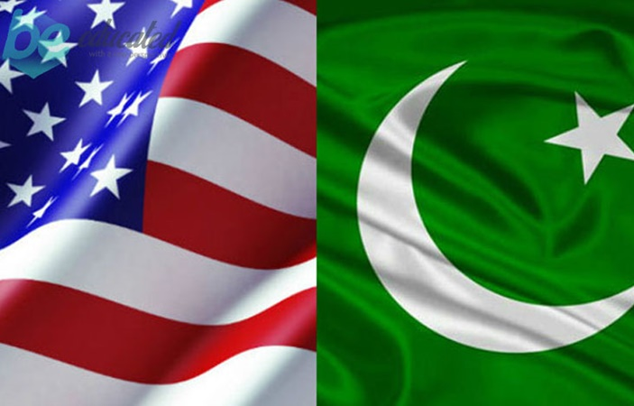 Bill introduced in US congress to remove Pakistan from list of Non Nato Allies