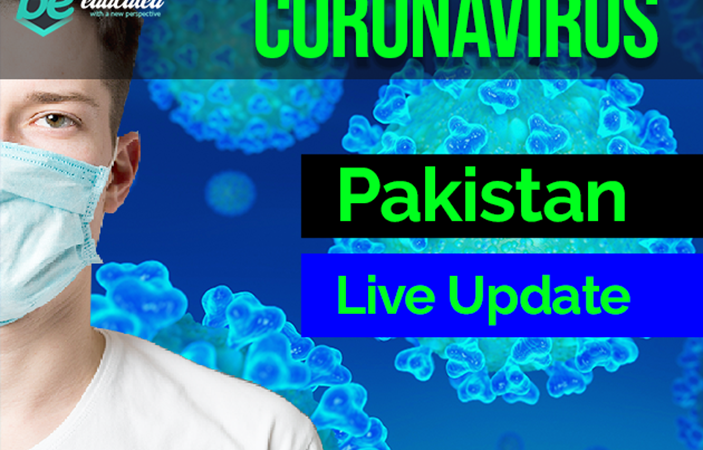 Coronavirus Pakistan updates, April 6: Latest news on the COVID-19 pandemic from Pakistan