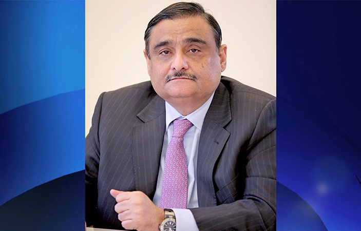 Dr. Asim Hussain Reappointed as Sindh HEC Chairman