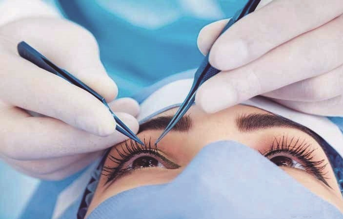 First Ever Eye Bank Inaugurates in Pakistan