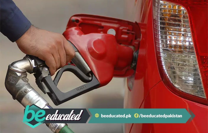 Petroleum Price Increases Overnight