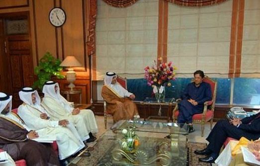 PM hopes for 1 lac jobs agreement with Qatar to get implemented soon