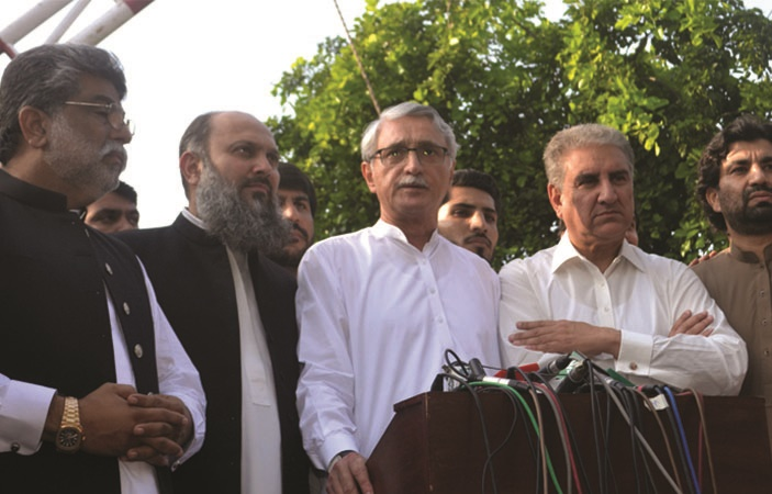 PTI and BAP to Form Joint Government in Balochistan