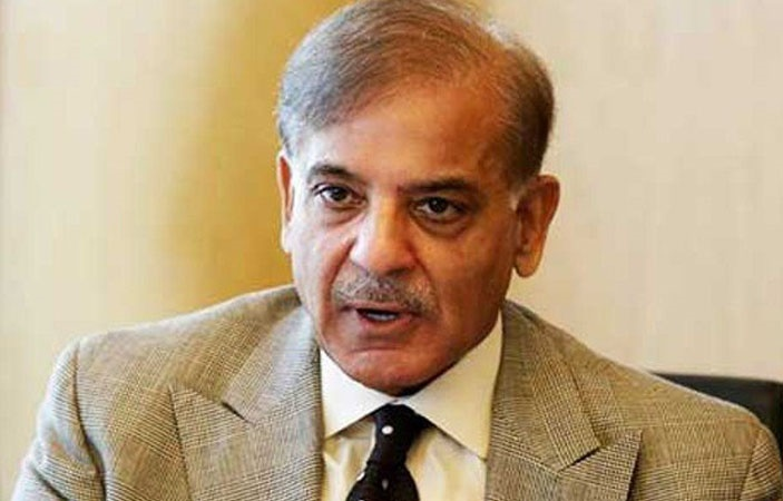 Shahbaz Sharif Rejects Governments Increase in Gas Prices