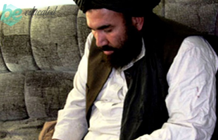 Taliban creator as leader for talks with US