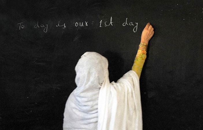 Teachers demands PM to uplift better deals for them