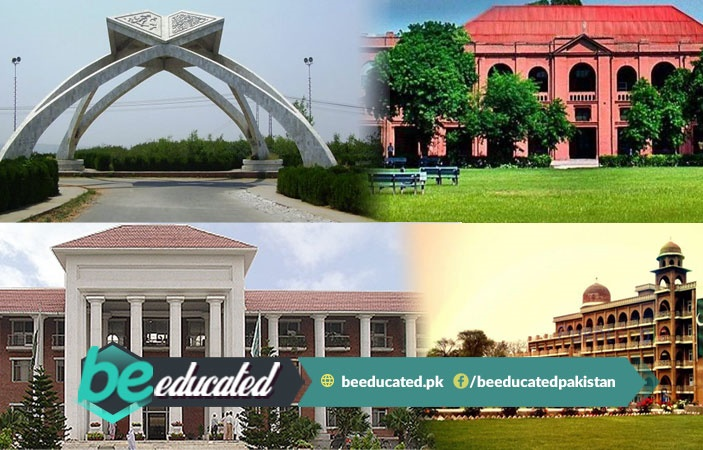 Ten Pakistani Universities Made into Top 350 of Times Asia Rankings