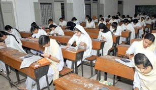 Under 12 students allowed to be sit in 9th class exams by LHC