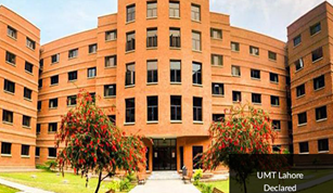 UMT Lahore officially declared as Alcohol and Drug Free Campus