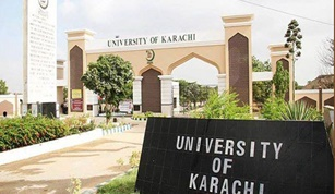 K-Electricity hewed power supply to Karachi University