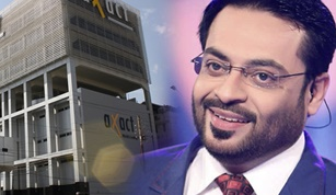 Aamir Liaquat among 1100 Pakistanis Who Bought Fake Degrees from Axact