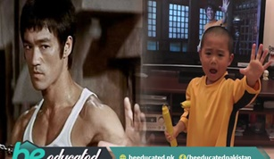 8-YEAR-OLD NUNCHUK MASTER COULD BE THE NEXT BRUCE LEE