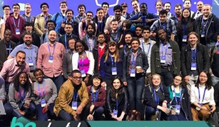 Pakistani Developer Duo Wins 2nd Place in Facebook's F8 Hackathon