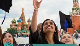 Russian Government Is Offering Scholarships for International Students
