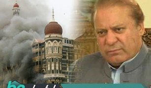Nawaz Sharif Confession on Mumbai Attack 2008