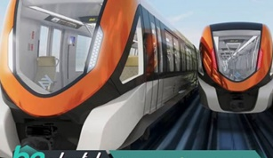 Orange Line Train Inauguration in Lahore