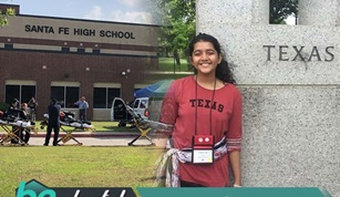 Pakistani Girl Sabika among the Deceased of Texas School Shooting on Friday