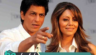 Shah Rukh Khan Makes a Unique Request to His Wife for Eid ul Fitr
