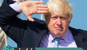 British Foreign Minister Boris Johnson Became a Prank Call Victim