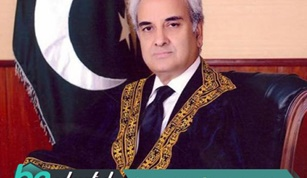 Former CJP Nasir ul Mulk to Act as the Caretaker Prime Minister