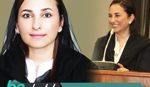 First Female Advocate General of Pakistan