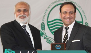 Dr Niaz Ahmad Appointed as the Permanent Vice Chancellor of Punjab University