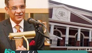 CJP Remarks Private School Mafia Has Destroyed Public Schools