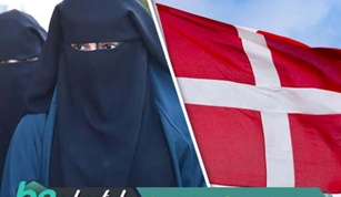 DENMARK PUTS A BAN ON WEARING HIJAB