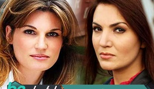 Jemima Khan Angry for the Defamation of Her Son in Rehams Book