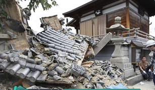 Japan Earthquake of 6.1 Magnitude Destroys Osaka City