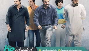 Sanju Not Suitable for Teens under the Age of 15