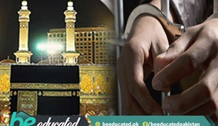 Saudi Arab Will Fine and Imprison Overstaying Pilgrims