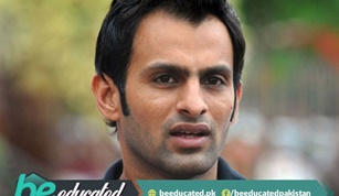 Shoaib Malik Makes a New Record in T20 Internationals