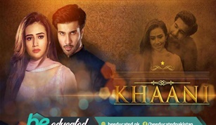 Pakistani Drama Khaani Comes to an End