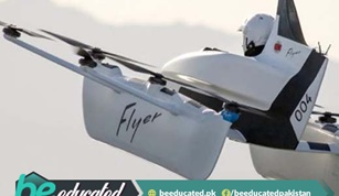 Startup Company Introduces an Electric Flying Car the Black Fly